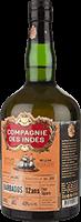 Compagnie des indes barbados 12 year rum 200px