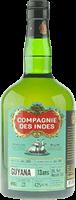 Compagnie des indes guyana 2002 13 year rum 200px