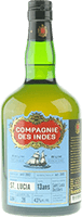Compagnie des indes st. lucia 2002 13 year rum 200px
