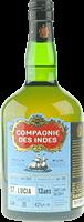 Compagnie des indes st. lucia 2002 13 year rum 200px