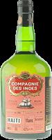 Compagnie des indes haiti barbancourt 11 year rum 200px