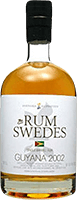 Swedes guyana 2002 rum 200px