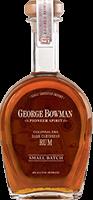 George bowman colonial era dark  rum 200px