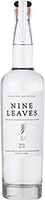 Nine leaves clear rum 200px