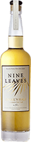 Nine leaves angel s half american oak rum 200px