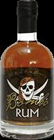 Bombo carmel   spices rum 200px