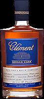 Clement single cask blue moka  rum 200px