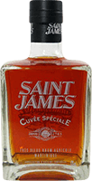 Saint james cuvee speciale rum 200px