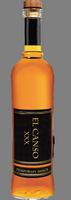 El canso xxx rum