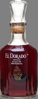 El dorado 25 1980 vintage rum