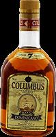 Columbus anejo 7 year rum 200px