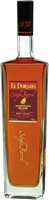 El dorado ehp single barrel rum