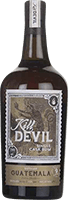 Kill devil  hunter laing  guatemala 8 year rum 200px