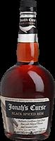 Jonah s curse black spiced rum 200px