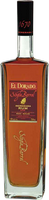 El dorado single barrel rum