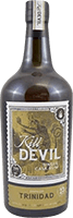 Kill devil  hunter laing  trinidad 1991 23 year rum 200px