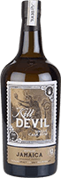Kill devil  hunter laing  jamaica 2003 12 year rum 200px