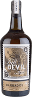 Kill devil  hunter laing  barbados 2001 14 year rum 200px