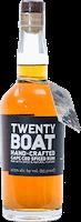 Twenty boat spiced rum 200px
