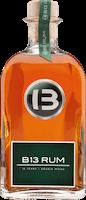 B13 13 year rum 200px