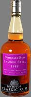 Enmore  1988 guyana rum