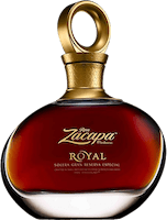 Ron zacapa royal rum 200px