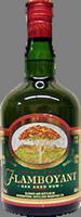 Flamboyant vieux rum