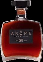 Arome 28 year rum 200pxb