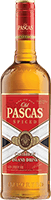 Old pascas spiced rum 200px