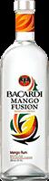 Bacardi mango fusion rum 200px