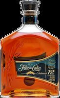 Flor de cana 12 year rum 200px