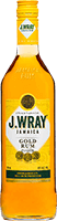 J. wray gold rum 200px