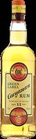 Cadenhead s guyanan green label 11 year rum 200px