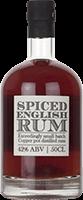 English spirit spiced rum 200px
