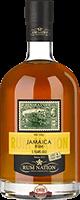 Rum nation jamaica pot still 5 year rum 200px
