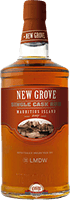 New grove 2007 single cask rum 200px