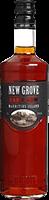 New grove dark rum 200px