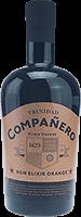 Companero elixir orange  rum 200px