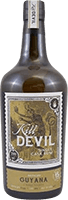 Kill devil  hunter laing  guyana 1999 15 year rum 200px