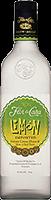 Flor de cana limon rum 200px