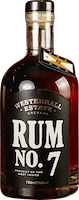 Westerhall estate no 7 rum 200px
