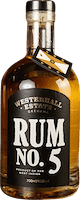 Westerhall estate no 5 rum 200px