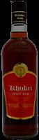 Khukri  spiced rum 200px