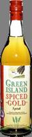 Green island spice gold rum