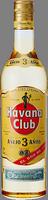 Havana club 3 year rum