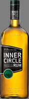 Inner circle green rum