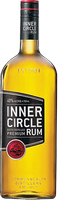 Inner circle red rum