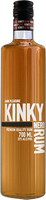 Kinky nero dark pleasure rum