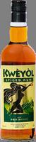 Kweyol spiced rum