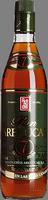 Arehucas 7 year rum